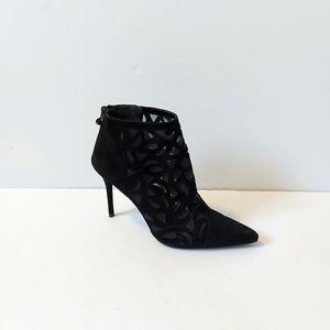 Stuart Weitzman Ankle Boots Black